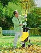Измельчитель садовый (электрический) арен