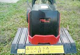 Электрокультиватор ikra Mogatec ем 1200