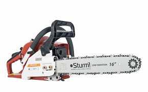 Бензопила Sturm. GC99371B
