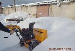 Снегоуборщик Stiga Snow Близзард