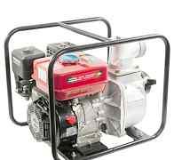 Мотопомпа бензиновая DDE PN80