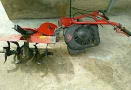 Мотокультиватор SunGarden T240S
