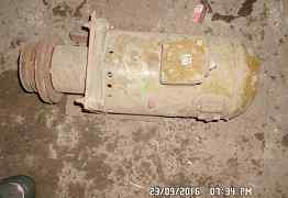 Электро двигатель 12 - 24 вольт