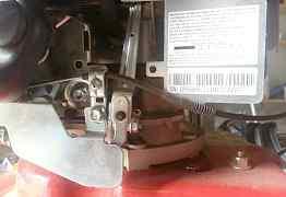 Мотокультиватор MTD T 205