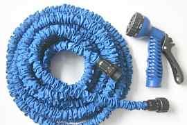 Водяной шланг xhose (икс-хоз) длина 7,5 М