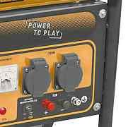 Бензиновый генератор carver PPG-2500