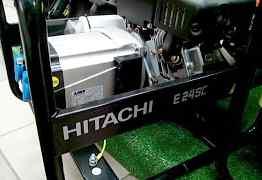 Генератор hitachi 2.4 киловата