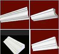 Балясины и колонны из фибробетона