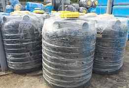 Ёмкость вертикальная 1500 литров