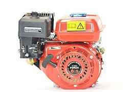 Двигатель Форза 168F-2 6.5л., 4.8квт, 16кг, 4-так
