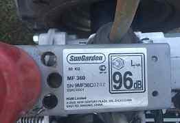 Мотоблок SunGarden MF 360