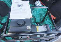 Генератор(электростанция) Hitachi 2.2 кВт оригинал