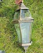 Светильник уличный Versailles