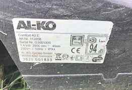 Газонокосилка электрическая AL-KO comfort 40E