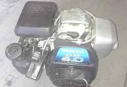Двигатель Хонда gc135