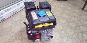 Двигатель Лидер 6.5 л. с. (аналог Хонда GX 200)