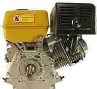 Двигатель Штурм 9,0 л