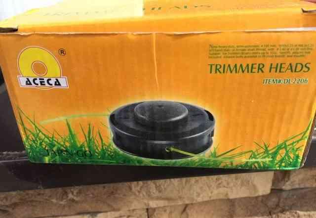 Головка для триммера асеса DL-2206