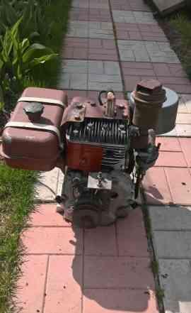 Двигатель от мотоблока мб-1