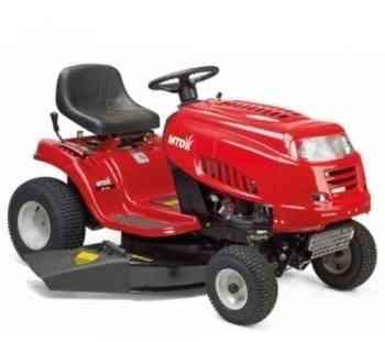 Садовый мини-трактор MTD смарт RF 125