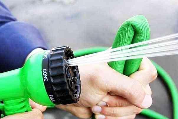 Оригинальный шланг X-hose + распылитель