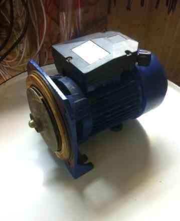 Мотор для станции автоматического водоснабжения