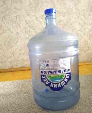 Кулеры для воды 19 л. для отстаивани/хранения воды