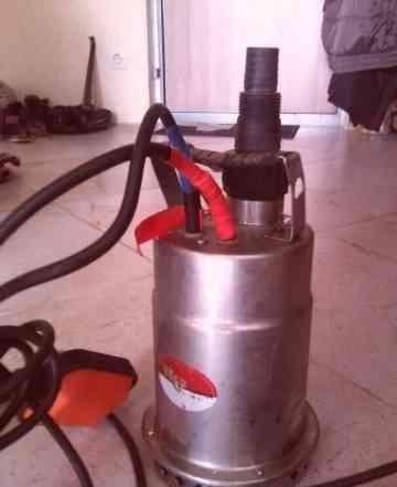 Насос дренаж RDS-250P RedVerg (запчасти)