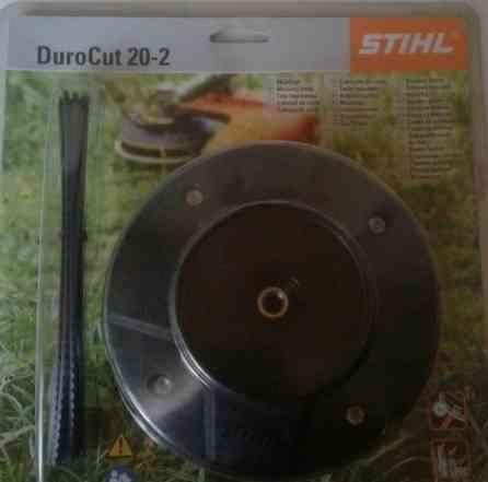 Stihl 40027102167 триммерная головка Durocut 20-2)