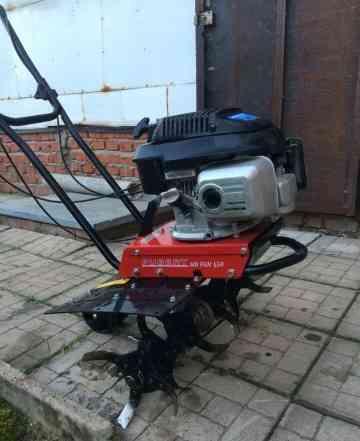 Трактор мотокультиватор