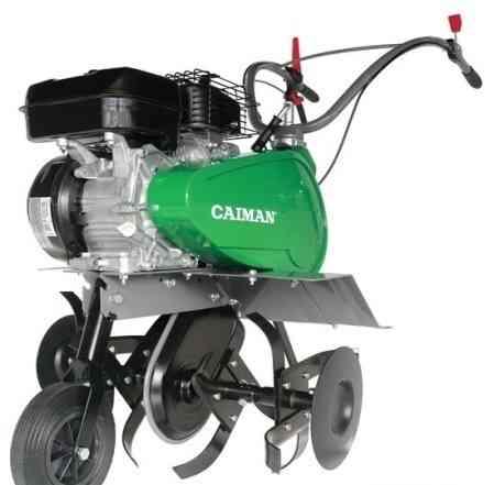 Культиватор Caiman Compact 50S новый