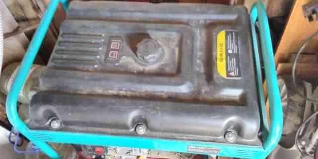 Генератор G 6500