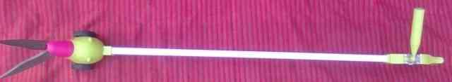Ножницы газонные удлиненные