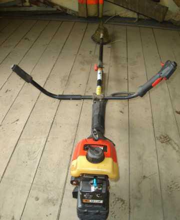 Триммер бензиновый MTD 790 REV POO на запчасти