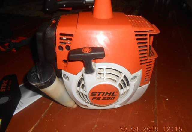 Бензокоса (Штиль) Stihl FS 250