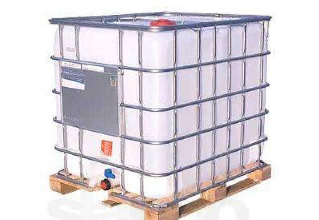 Продаю Куб 1000 литров