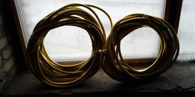 Продам шланг садовый 50 м диаметр 1/2 дюйма