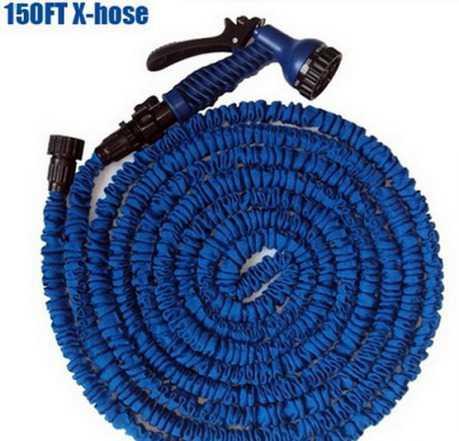 Универсальный шланг для полива Xhose 22.5 м