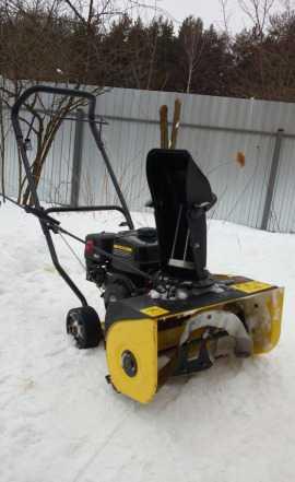 Снегоуборщик бензиновый SunGarden STG 30