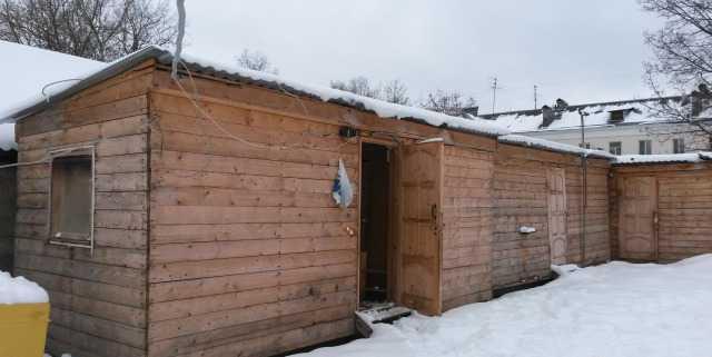 Бытовки теплые (зимние) для строителей