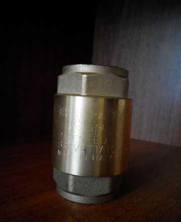 Клапан обратный для скважных насосов 1 дюйм