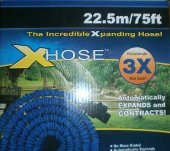Поливочный шланг X-hose оптом