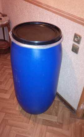 Бочки для полива 160 литров