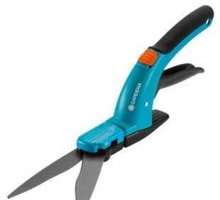 Новые Ножницы для стрижки травы gardena