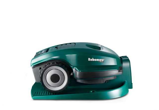 Robomow RM510 Робот газонокосилка (PRD5501A)