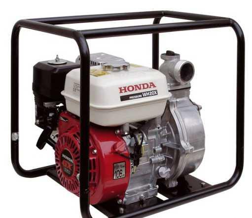 Помпа Хонда WMP-20