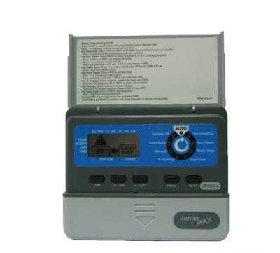 Автоматический полив, контроллер Irritrol jrmax-4