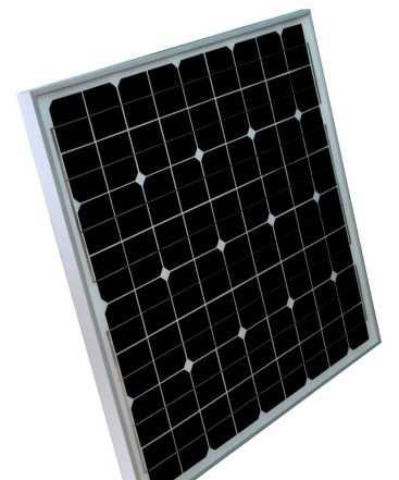 Солнечная панель Exmork 80W Mono