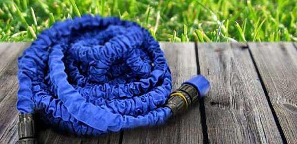 Садовый шланг для полива xhose 45м - оптом