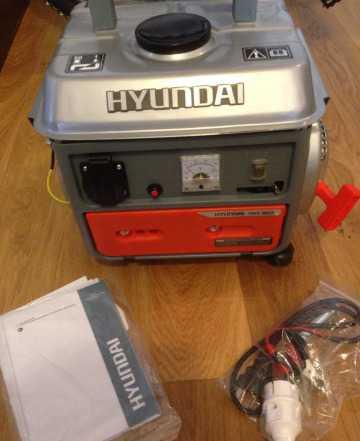 Бензиновый генератор хендэ HHY 960 новый